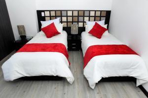Hotel Ariston AW, Hotels  Bogotá - big - 3