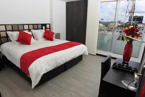 Hotel Ariston AW, Hotels  Bogotá - big - 8