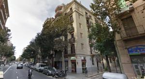 Alcam Valencia II, Апартаменты  Барселона - big - 3