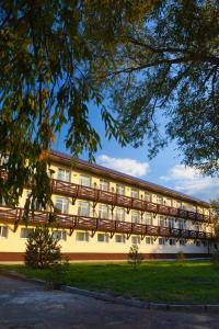 Likhvinskie Vody Resort