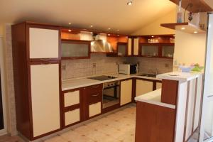 Guest House Anggela, Penziony  Supetarska Draga - big - 14