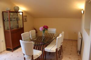 Guest House Anggela, Penziony  Supetarska Draga - big - 13
