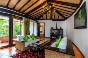 Angkor Village Suites