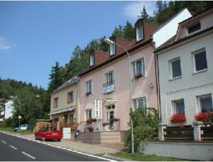 Pension Panorama, Guest houses  Karlovy Vary - big - 13