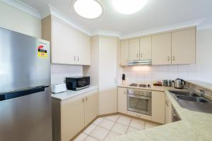 Bottletree Apartments on Bridge, Ferienwohnungen  Toowoomba - big - 7