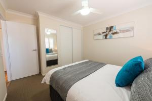 Bottletree Apartments on Bridge, Ferienwohnungen  Toowoomba - big - 6