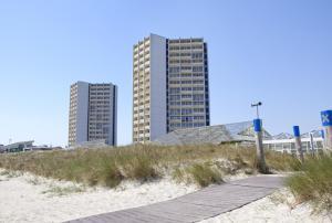 IFA Fehmarn Hotel and Ferien-Centrum
