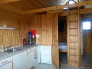 Camping Rolighed, Kempy  Løkken - big - 3
