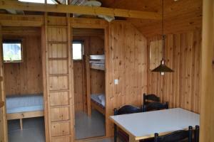 Camping Rolighed, Kempy  Løkken - big - 4