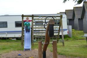 Camping Rolighed, Kempy  Løkken - big - 29
