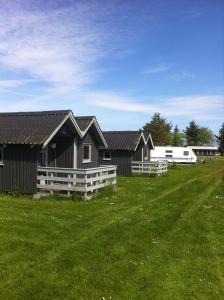 Camping Rolighed, Kempy  Løkken - big - 6