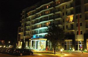 Apartament Diva w Kołobrzegu, Апартаменты  Колобжег - big - 10