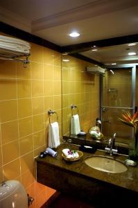 Tristar Service Apartments, Apartmány  Bengalúr - big - 19