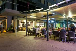Darwin Waterfront Luxury Suites (25 of 117)