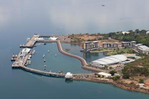 Darwin Waterfront Luxury Suites (30 of 117)