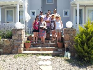 Aspasia House, Bed & Breakfast  Bozcaada - big - 39