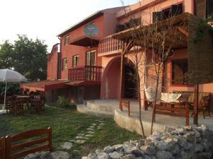 Villa Hrabri Vuk 2, Vily  Budva - big - 11