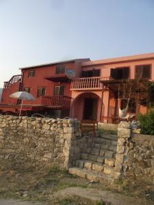 Villa Hrabri Vuk 2, Vily  Budva - big - 5
