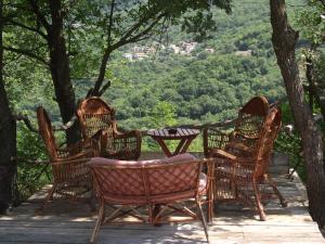 Villa Hrabri Vuk 2, Vily  Budva - big - 2