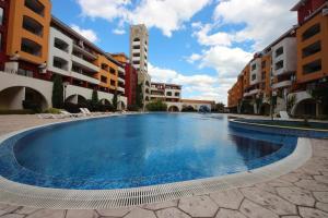 Menada Ravda Apartments, Apartmanok  Ravda - big - 278