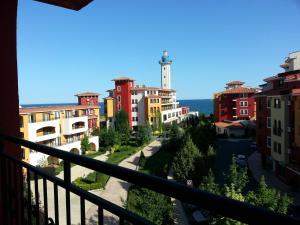 Menada Ravda Apartments, Apartmanok  Ravda - big - 290