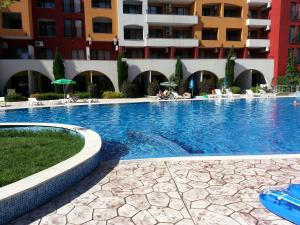 Menada Ravda Apartments, Apartmanok  Ravda - big - 282