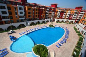 Menada Ravda Apartments, Apartmány  Ravda - big - 285