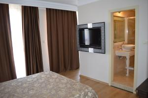 Harmony Palace, Aparthotely  Slunečné pobřeží - big - 23