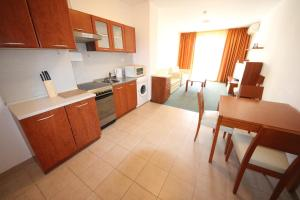 Menada Ravda Apartments, Apartmanok  Ravda - big - 197