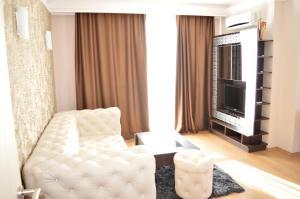 Harmony Palace, Aparthotely  Slunečné pobřeží - big - 25