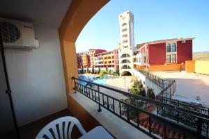 Menada Ravda Apartments, Apartmanok  Ravda - big - 174