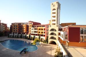 Menada Ravda Apartments, Apartmanok  Ravda - big - 236