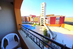 Menada Ravda Apartments, Apartmanok  Ravda - big - 235