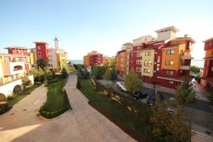 Menada Ravda Apartments, Apartmanok  Ravda - big - 234