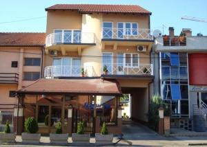 Motel Azzurro, Motels  Bijeljina - big - 41