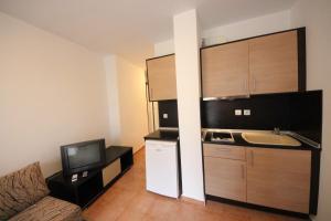 Menada Ravda Apartments, Apartmanok  Ravda - big - 206