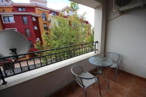 Menada Ravda Apartments, Apartmanok  Ravda - big - 26