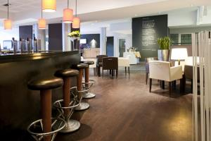 Novotel Ieper Centrum, Hotely  Ypres - big - 20