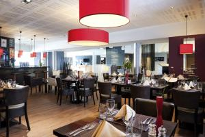 Novotel Ieper Centrum, Hotely  Ypres - big - 32
