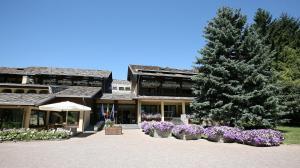 Palace Hotel Wellness & Beauty - AbcAlberghi.com