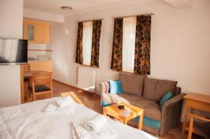 Villa Romantika, Apartmány  Zlatibor - big - 10