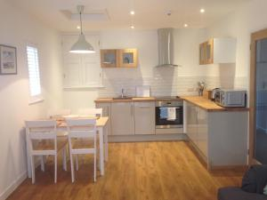 The Gallery Two Bedroom Apartment, Apartmanok  Oakham - big - 2
