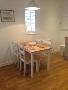 The Gallery Two Bedroom Apartment, Apartmanok  Oakham - big - 3