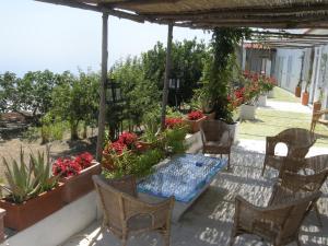 La Casa dell'Ulivo - AbcAlberghi.com