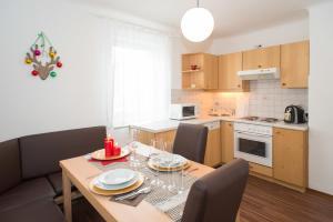 Appartements Hötzendorfer, Apartmány  Schladming - big - 37