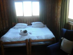 Chambre Double ou Lits Jumeaux - Vue sur Montagne