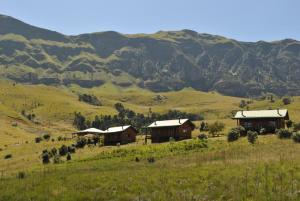 Greenfire Drakensberg Lodge