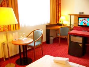 Standard Business Double Room