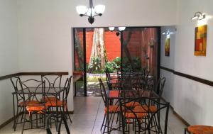 Boutique Hotel Casa Voltaire, Hotels  San José - big - 24