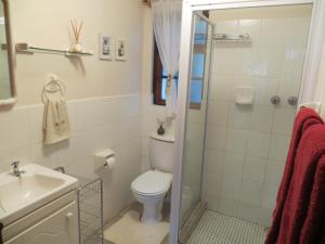 Guineafowl Cottage, Apartmanok  Somerset West - big - 3